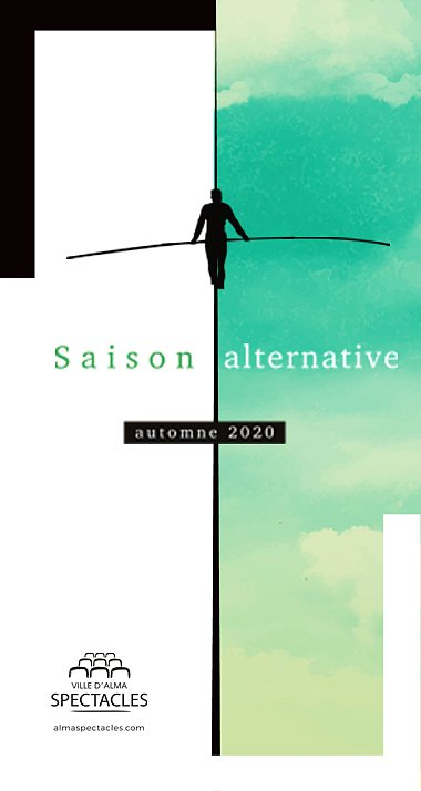 Saison alternative